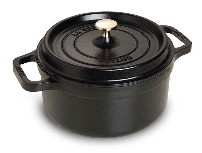 Staub 2.75-quart Round Dutch Ovens