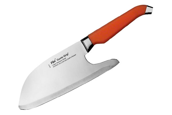 Furi Rachael Ray Gusto Grip Forged Rocker Knife 8