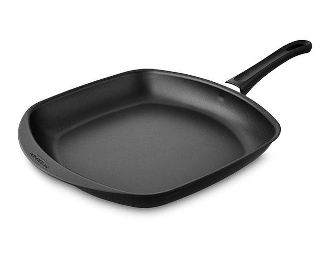 "Scanpan Classic Stratanium 12.75"" Nonstick Everyday Pan"
