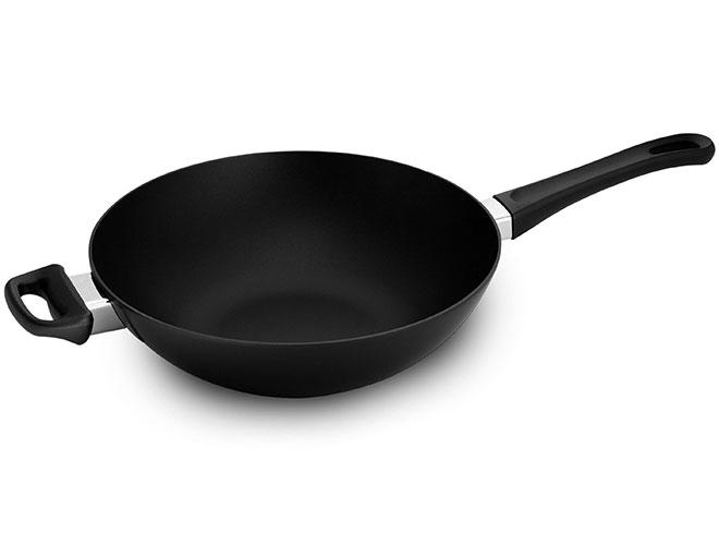 Scanpan Classic Stratanium Nonstick Stir Fry Pans