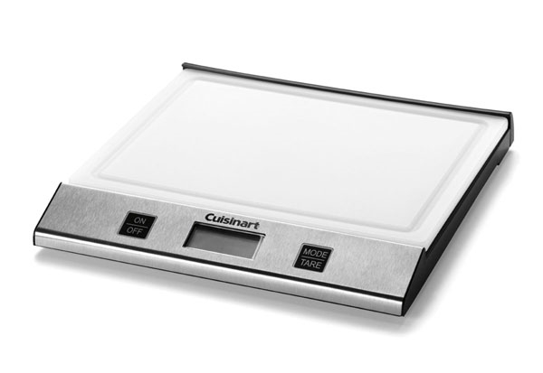 Cuisinart Dualpro Digital Scale Cutlery And More