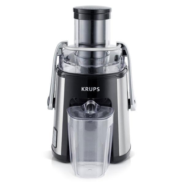 Krups Stainless Steel Juice Extractor