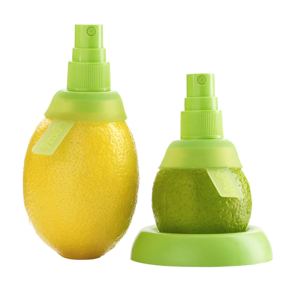 Lekue Citrus Sprayer Set Of 2 Cutlery And More
