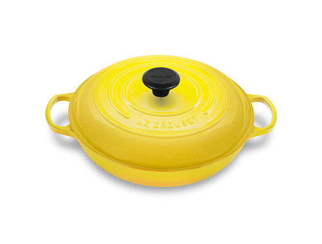 Le Creuset Signature Cast Iron 1.5-quart Braisers