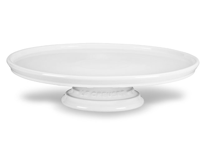Le Creuset Stoneware Cake Stands