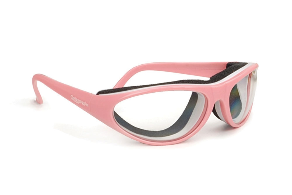 RSVP Pink Onion Goggles