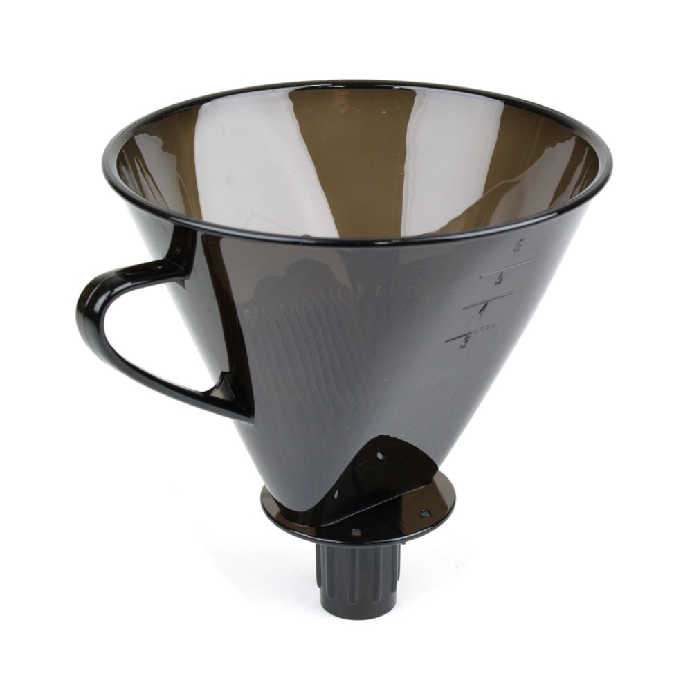 Rsvp Manual Drip Coffee Filter Cone Cutlery And More