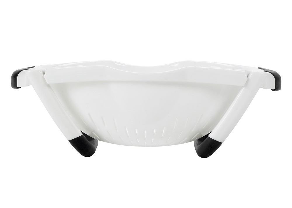 Oxo Good Grips Convertible Colander 5 Quart Cutlery And