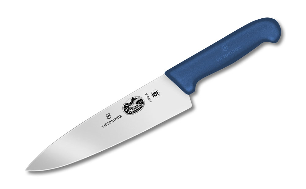 Victorinox Fibrox Chef's Knives