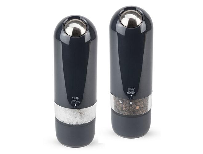Peugeot 7-inch Alaska Electric Salt & Pepper Mill Sets