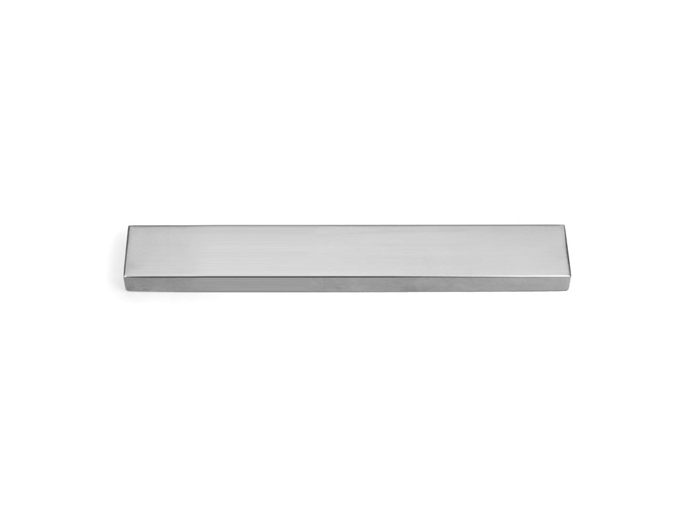 """Cutlery and More 10"""" Deluxe Stainless Steel Magnetic Knife Bar"""