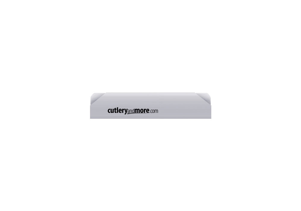 """Cutlery and More 3.75x1"""" Knife Edge Guard"""