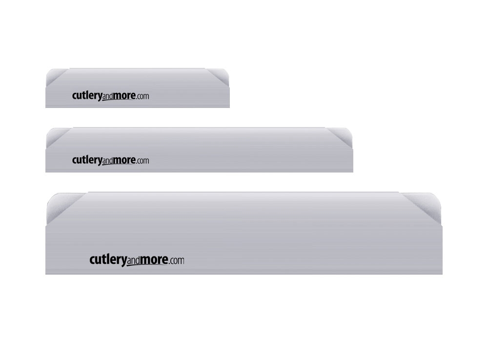 Cutlery and More 3 Piece Knife Edge Guard Set