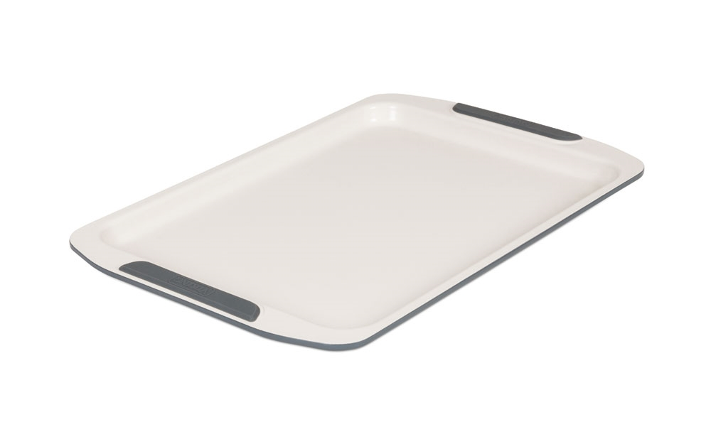 Viking Ceramic Nonstick Baking Sheet 14x10 Quot Cutlery And