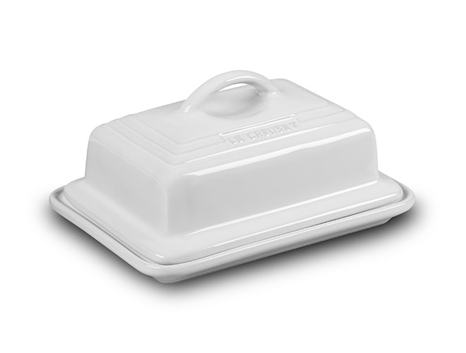 Le Creuset Stoneware Heritage Butter Dishes