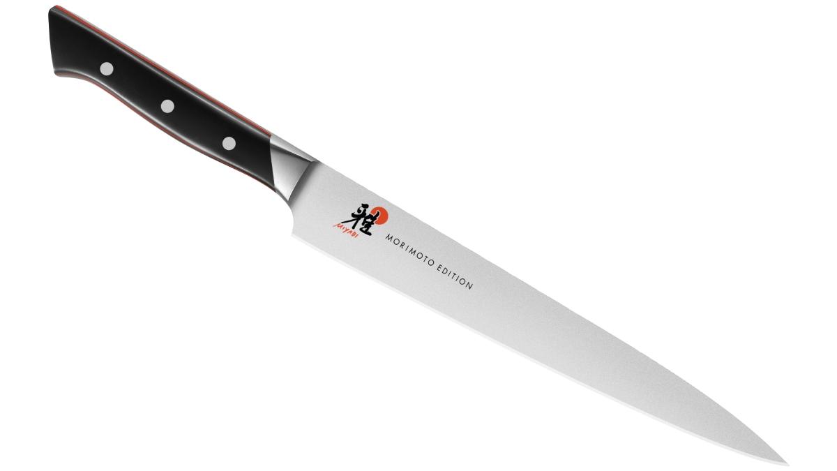"""Miyabi Morimoto 600S 9.5"""" Slicing Knife"""