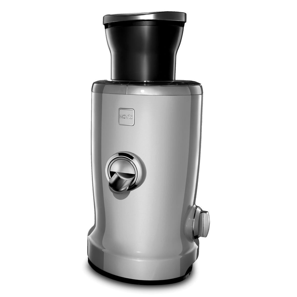 Novis Contour Silver Vita Juicer