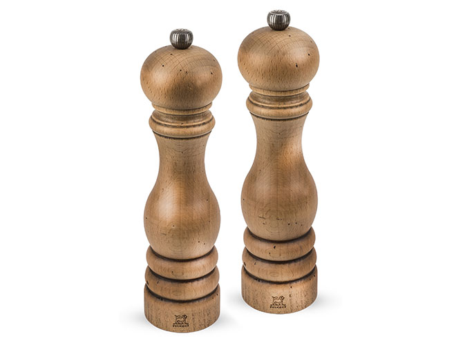 Peugeot Paris Salt & Pepper Mill Sets