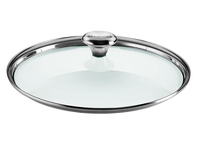 Le Creuset Tempered Glass Lids