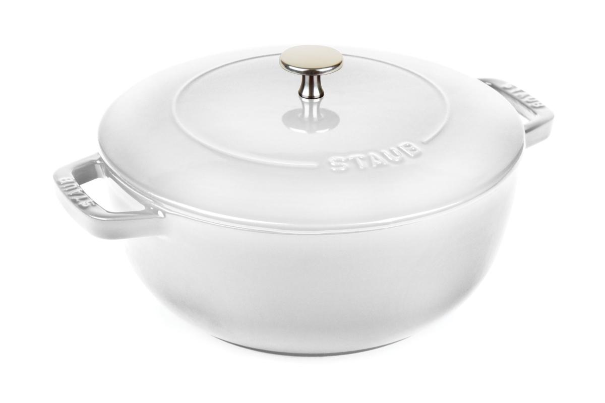 Staub 3.75-quart Essential French Ovens