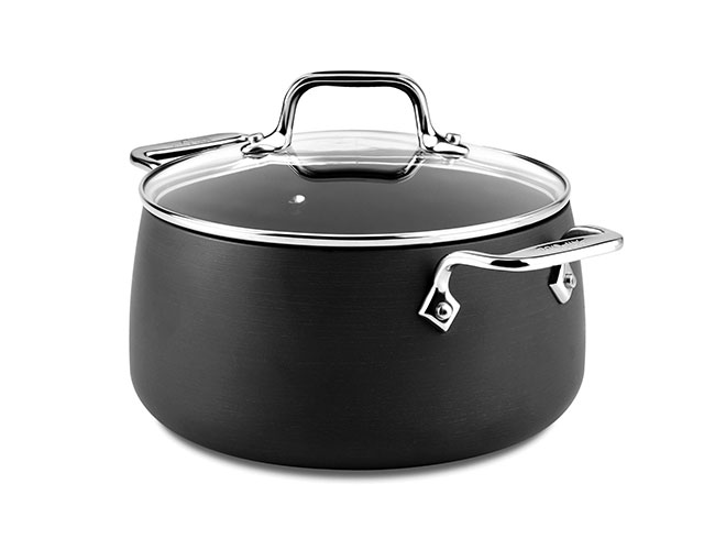 All-Clad HA1 Nonstick 4-quart Soup Pot