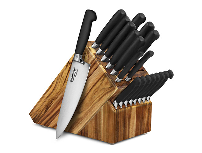 Chef's Choice Trizor Professional 20-piece Knife Block Sets