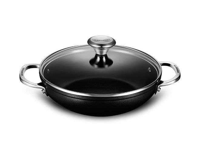 Le Creuset Toughened Nonstick 2.5-quart Shallow Casserole