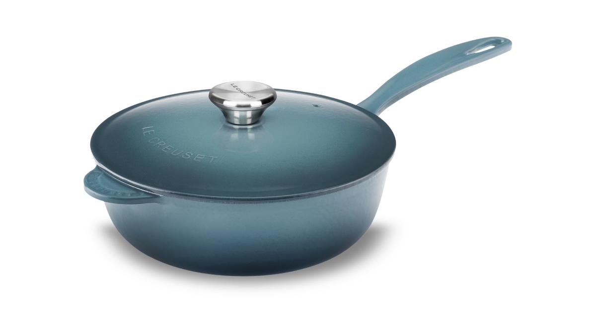 Le Creuset Cast Iron 2.25-quart Sauciers
