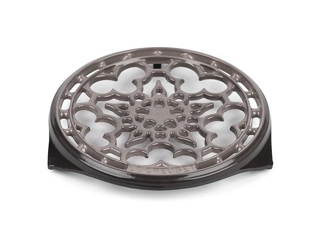 Le Creuset Cast Iron 9-inch Round Trivets