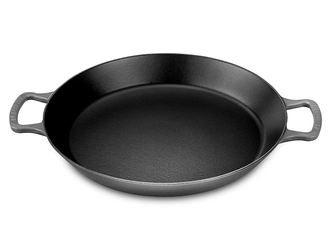 Le Creuset Cast Iron 13.25-inch Paella Pans