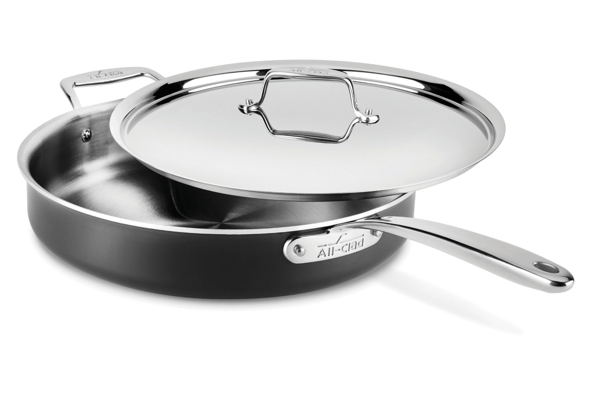 All-Clad LTD Saute Pans
