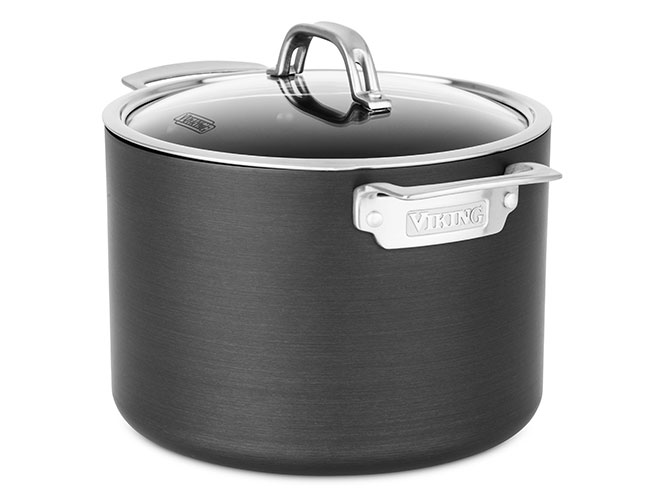 Viking Hard Anodized Nonstick 8-quart Stock Pot