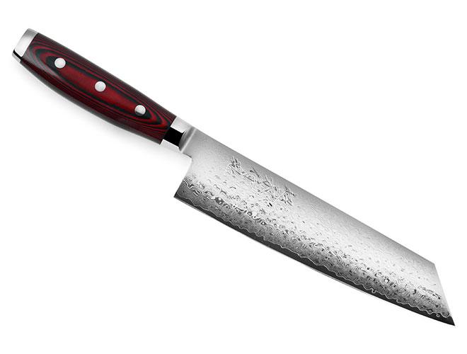 "Yaxell Super Gou 8"" Kiritsuke Knife"