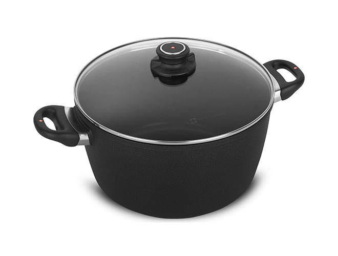 Swiss Diamond XD 8.5-quart Nonstick Stock Pot with Lid