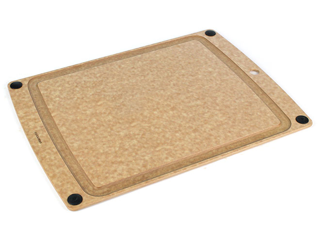 Epicurean Non-Slip Cutting Boards with Groove