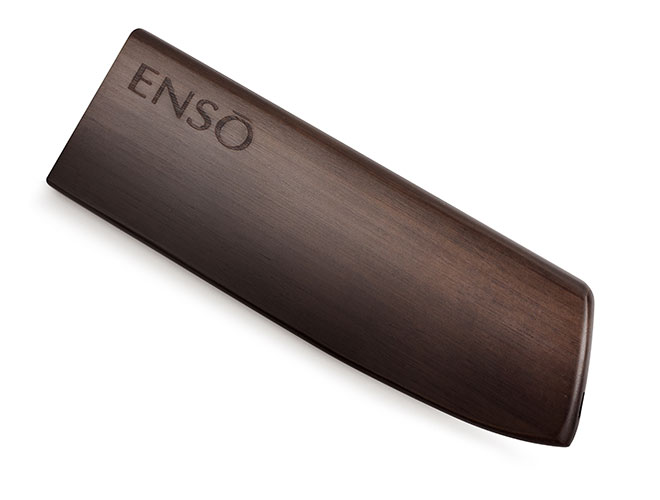 Enso Magnetic Sheaths