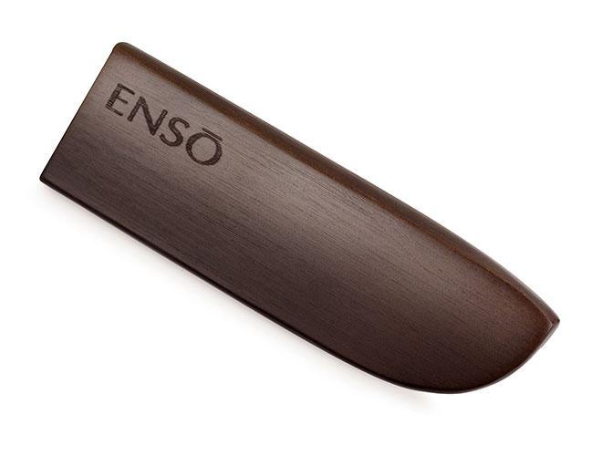 Enso Magnetic Sheaths