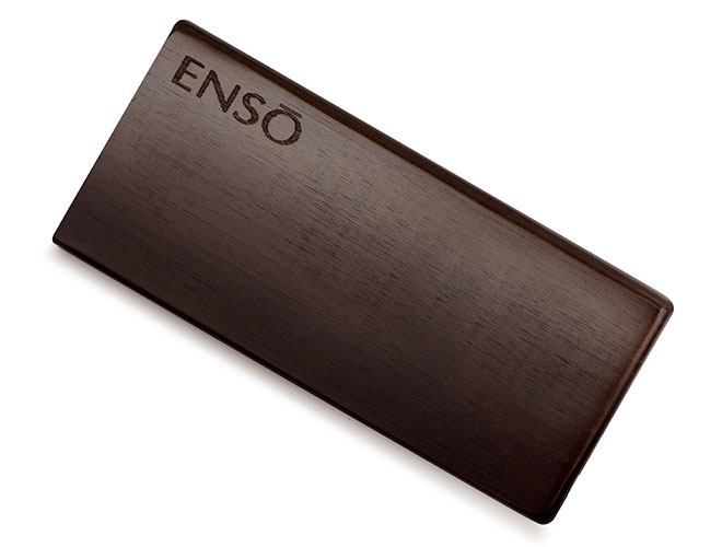 Enso Magnetic Sheath for 7-inch Chinese Chef's Knife