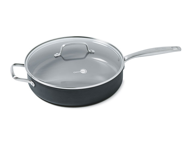 GreenPan Chatham 5-quart Nonstick Saute Pan
