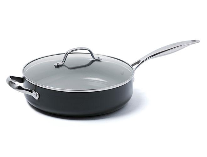 GreenPan Valencia Pro 4.5-quart Nonstick Saute Pan