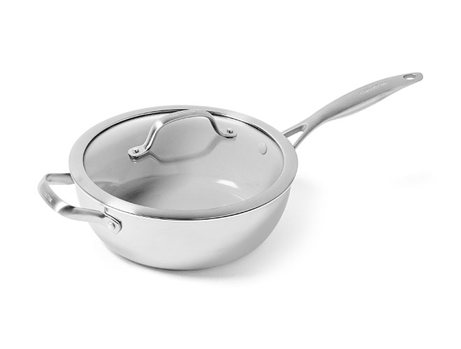 GreenPan Venice Pro 3.5-quart Nonstick Chef's Pan
