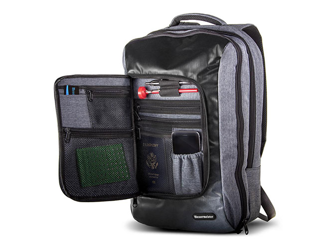 Messermeister Culinary Backpack