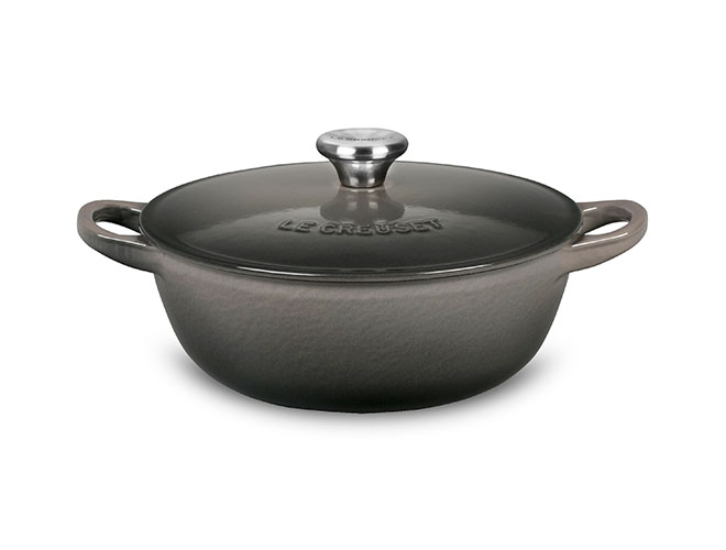 Le Creuset Cast Iron 1.5-quart Oyster Chef's Oven