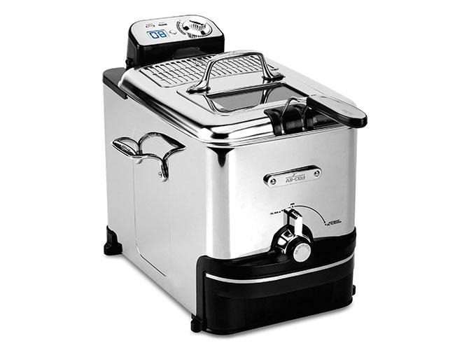 All-Clad Deep Fryer