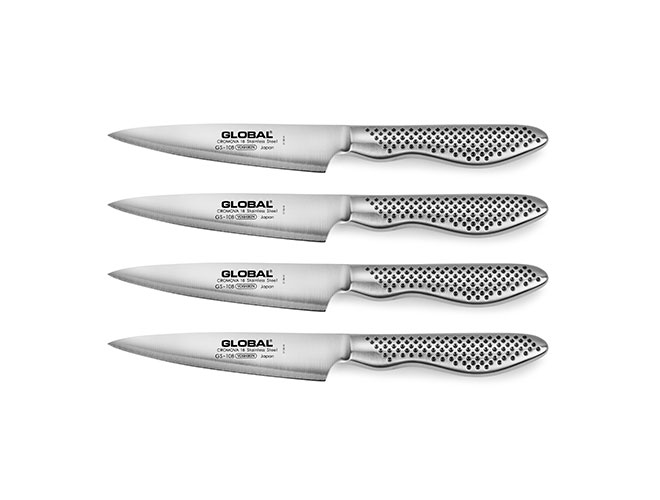 Global Steak Knife Sets
