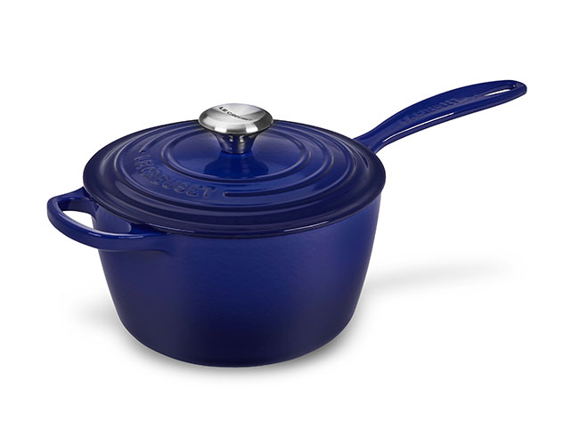 Le Creuset Signature Cast Iron 2.25-quart Saucepans