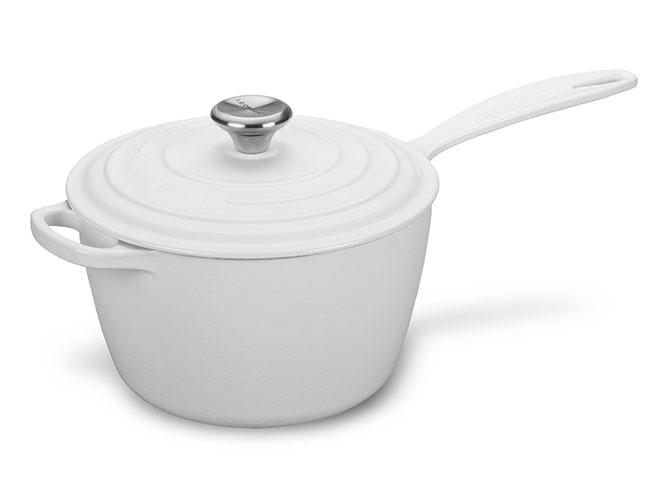 Le Creuset Signature Cast Iron 3.25-quart Saucepans
