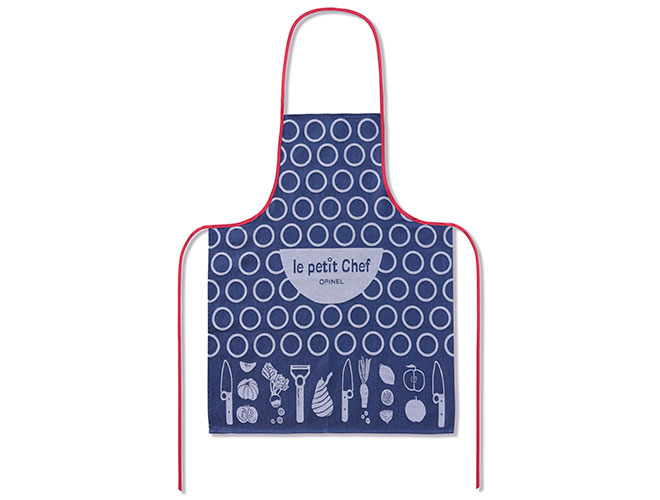 Opinel Le Petit Chef Children's Apron