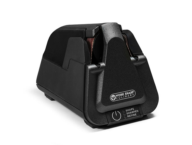 Work Sharp Culinary E5NH Electric Knife Sharpener