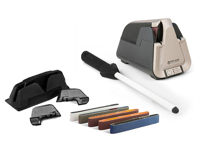Work Sharp Culinary E5 Ultimate Electric Knife Sharpener Kit